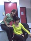 My Friend Anne  &  Mariel