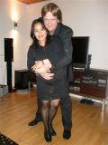 Evangeline & Ole Petersen