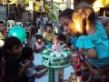 lian's 2th bday