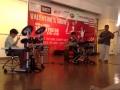 de leon jazz trio