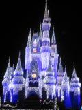 Cinderela's castle