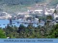 HOLCEM PLANT SITE --ILIGAN CITY -- PHILIPPINES