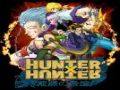 Hunter X Hunter Guardian Fish