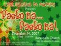 Alpha all stars -ang pasko ay sumapit non stop medley