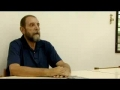 Fr. Giancarlo Bossi interview Part 1
