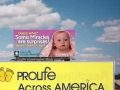 Highway Billboards Saving Lives