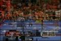 Penalosa vs Gonzalez rounds 3-4