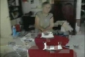 Lola Ironing (Plancha-ing)