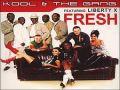 Kool and the Gang-Fresh 1984