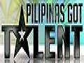 2010 March 20-Pilipinas Got Talent