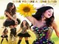I love you like a love song-Selena Gomez