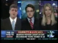 Hannity and Colmes talk about Planned Parenthood Investigation