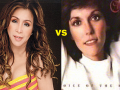 Claire DelaFuente vs. Karen Carpenter