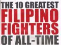 Top 10 greatest filipino boxers