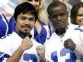 Pacquiao-Clottey interview