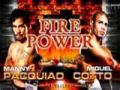 Pacquiao-Cotto 24-7 Part 2