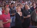 Medjugorje Apparition of the Virgin Mary