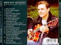 BRYAN ADAMS-GREATEST HITS