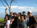 Doyd Pacquiao and friends reaching Mt. Agad-Agad