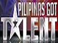 Pilipinas Got Talent  04-05-2010