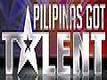 Pilipinas Got Talent  04-05-2010