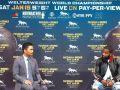 Bisaya interview - Pacquiao vs Broner