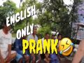 English only prank - Bisaya