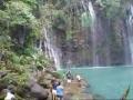 tinago falls- - -ILIGAN CITY