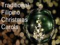 Traditional Filipino Christmas Carols