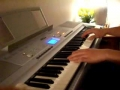 Me and You by Cassie - How to Play it